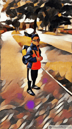 free prisma alternative android app with more than 20 effects