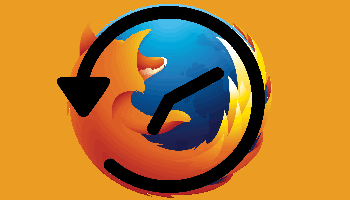 clear browsing history in firefox excluding the specific domains