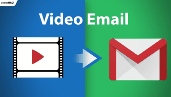 record video in gmail and share