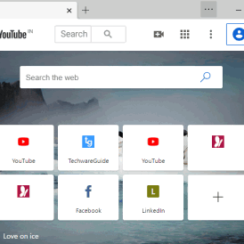 enable focus mode in microsoft edge chromium