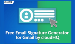 free email signature generator for chrome